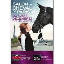 Salon du cheval et autres centerblog for Salon du cheval albi